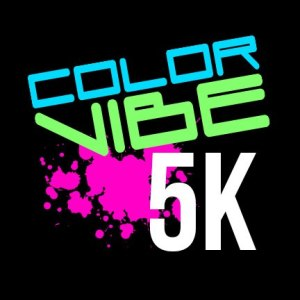 Color Vibe Logo