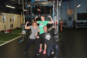 FNTS Training 3