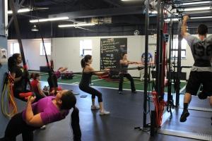 FNTS Training 1
