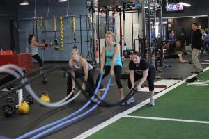 FNTS Training 2