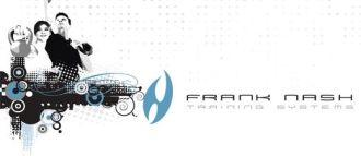 Frank Nash logo