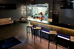 FNTS Lounge